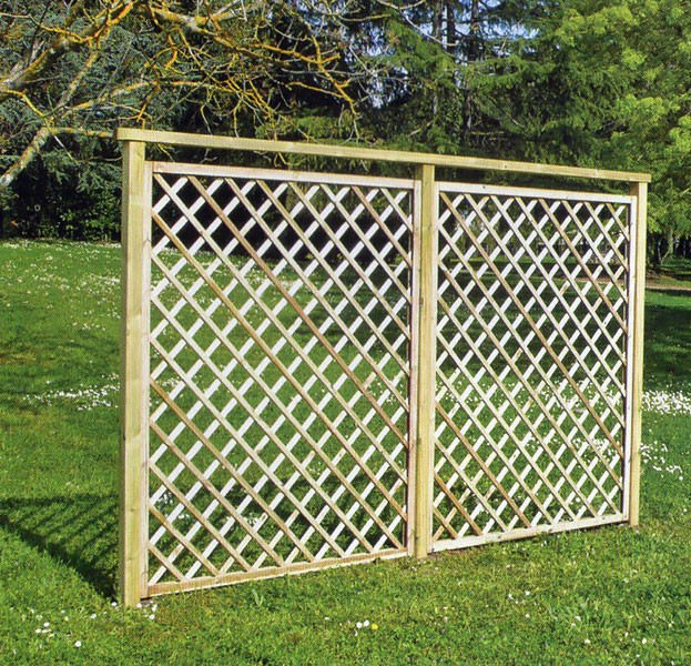 Barsotti legnami vendita legnami e arredi per giardini for Arredo ville e giardini