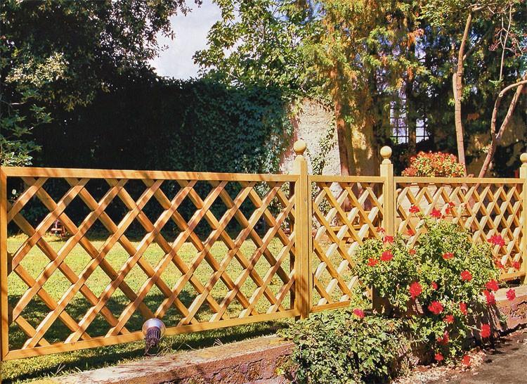 Barsotti Legnami - vendita legnami e arredi per giardini - progettazione stru...