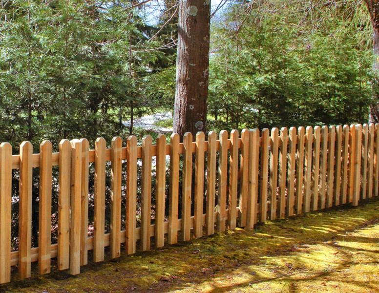 Barsotti legnami vendita legnami e arredi per giardini - Staccionate in legno per giardini ...