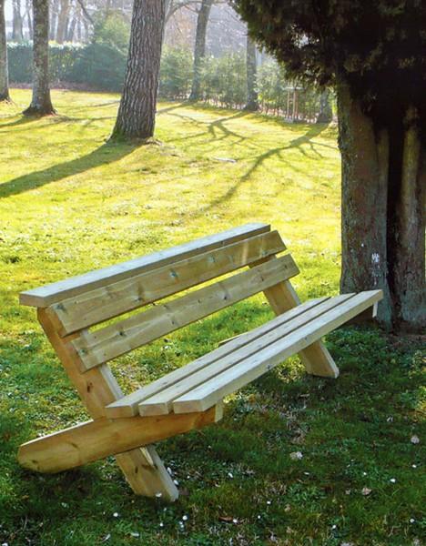 Barsotti legnami vendita legnami e arredi per giardini progettazione strutture da giardino - Staccionate in legno per giardini ...