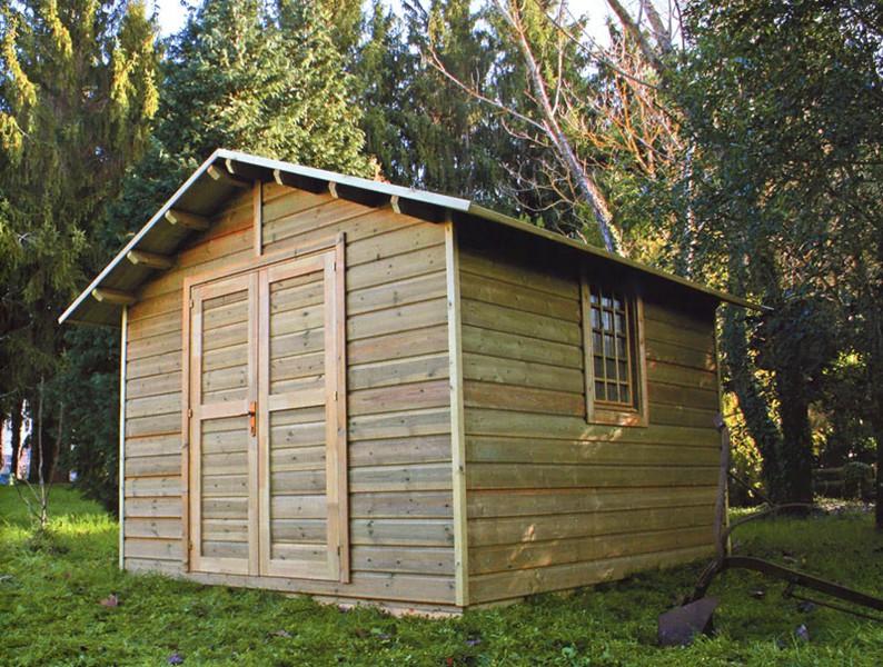 Vendita casette di legno – parquet per interni