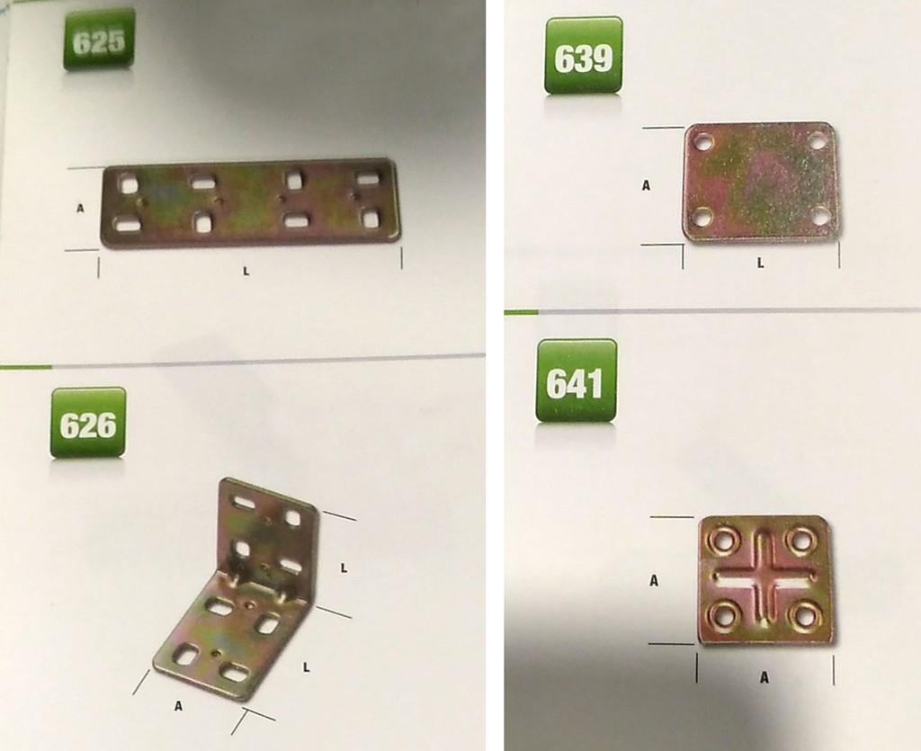 Accessori Per Gazebo In Legno.Barsotti Legnami Vendita Staffe Speciali E Viti Particolari Per