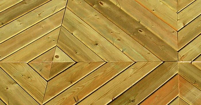 Pavimenti in legno da giardino best caricamento in corso - Pavimenti legno ikea ...