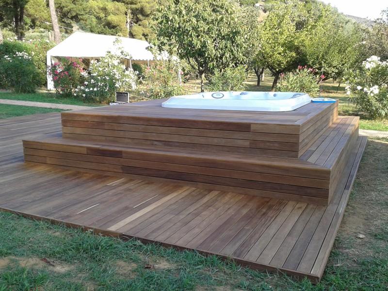 Barsotti legnami vendita legnami e pavimenti in legno da esterno